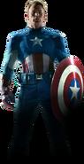 CaptainAmerica TheAvengers