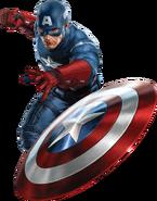 SJPA Captain America 8