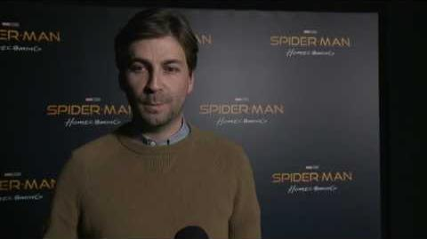 SPIDERMAN HOMECOMING CinemaCon Jon Watts Interview 2017 Sony Pictures HD