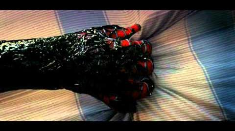 Spider-Man 3 Theatrical Trailer 1