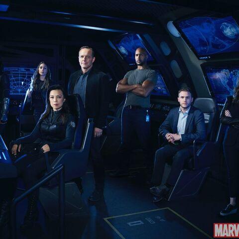 Season 4 Promotional Image