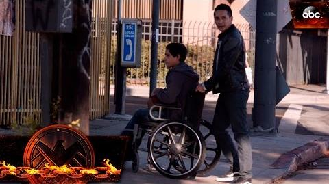 Meet Robbie Reyes' Brother - Marvel's Agents of S.H.I.E.L.D.