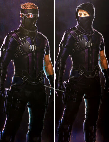 File:Hawkeye Concept Art Captain America Civil War.jpg