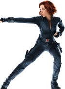 TheAvengers Black Widow2