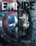 Alternate coverart-Civil War