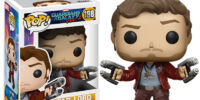 Pop Vinyls: Guardians of the Galaxy Vol. 2