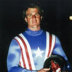 Reb Brown as Steve Rogers