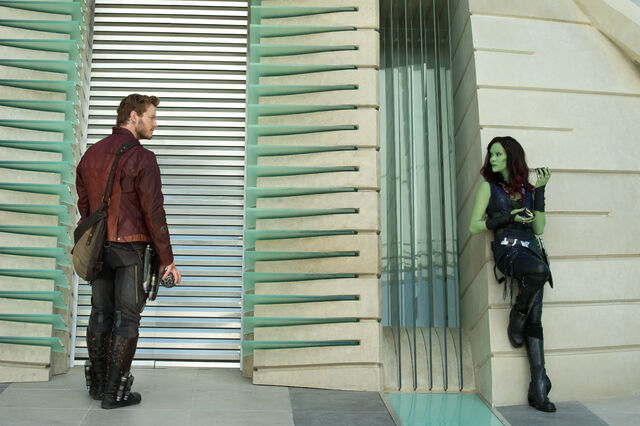 File:Star-Lord and Gamora.jpg
