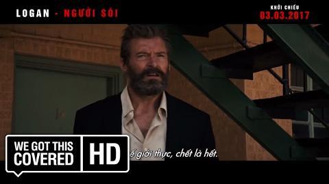 "Logan ""X-Men Fan"" TV Spot HD Hugh Jackman, Boyd Holbrook, Patrick Stewart"