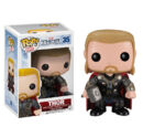 Pop Vinyls: Thor: The Dark World