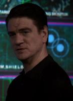 Agent Shaw