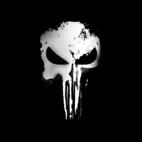 The Punisher Series Logo Announcement