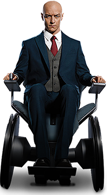 File:Professor X Transparent.png