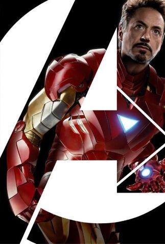 File:Tony Stark Avengers poster.jpg