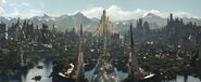 Asgard DarkW