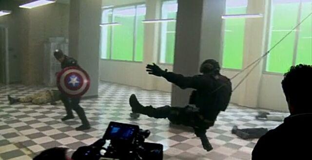 File:Captain America Civil War Filming BTS.JPG