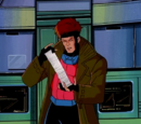 Remy LeBeau (Marvel Animated Universe)