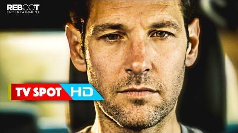 'Ant Man' TV SPOT (2015) Paul Rudd, Evangeline Lilly Marvel Movie HD