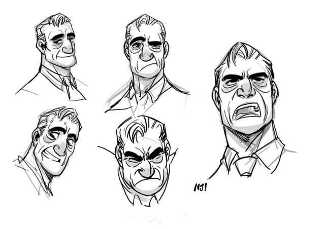 File:Robert Callaghan Model Sheet.jpg