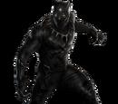 Panther Habit