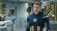 Capam Avengers