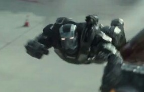 File:War Hammer in action Captain America Civil War.JPG