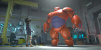 Big Hero 6 (film)/Gallery