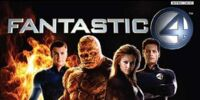 Fantastic Four (video game)