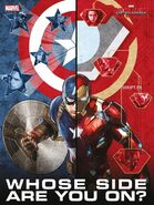 Choose a Side Civil War-Cap-v-Ironman