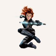 Black Widow Cw