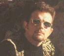 Sean Cassidy (Sholder series)
