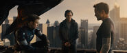 Cap Rogers-Banner-Stark