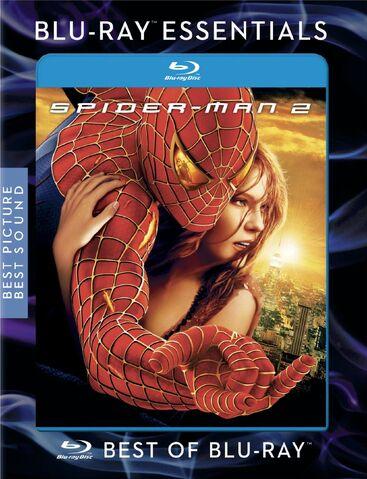 File:Spider-Man2 Bluray.jpg