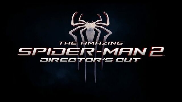 File:The Amazing Spider-Man 2 Director's Cut.jpg