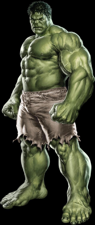 Good Hulk Movie Hulk 4.png Marvel Movies