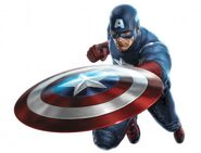 Captain America A1