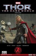 Thor The Dark World Prelude