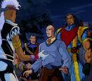 X-Men: One Man's Worth