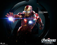 Iron-Man-the-avengers-wallpaper