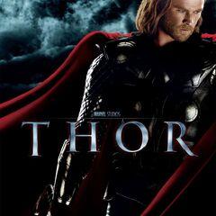 Poster for <i>Thor</i>