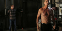 Agents of S.H.I.E.L.D. Episode 2.07: The Writing on the Wall