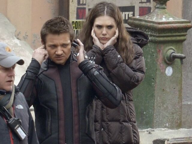 File:Renner and Olsen on set.jpg