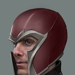 Concept art of young Magneto from <i>X-Men: Days of Future Past</i>.