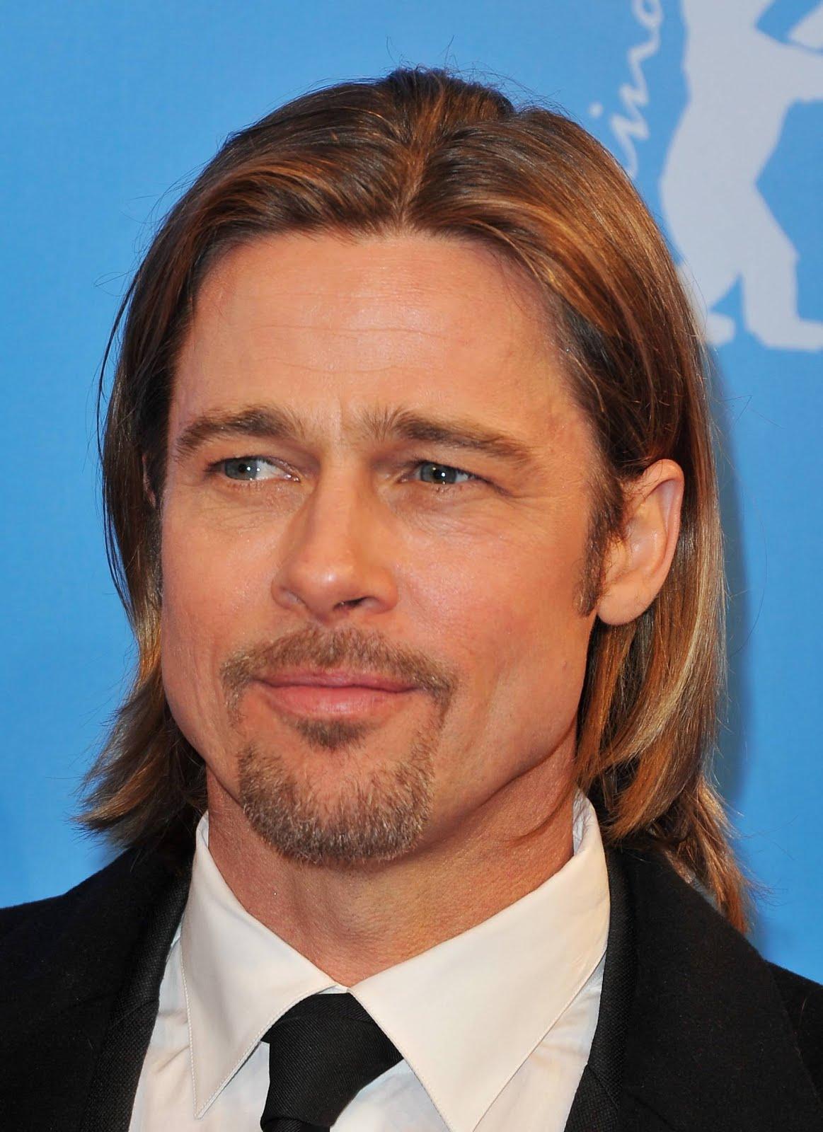 Brad-Pitt Brad Pitt