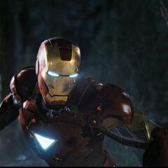 Mark VI Suit (Avengers)
