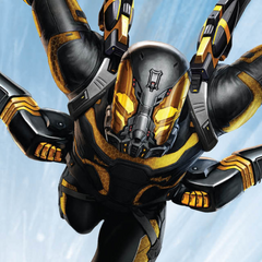 Yellowjacket Promotional Art