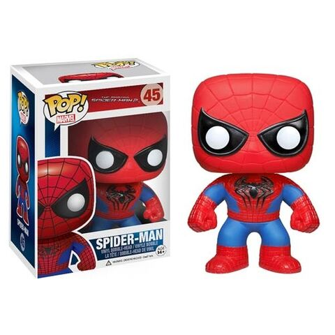 File:Pop Vinyl Amazing Spider-Man 2 - Spider-Man.jpg