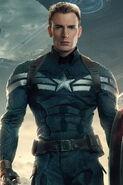 Commander Rogers-CATWS