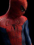 Garfield Spider-Man 01