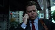 Into the Ring Foggy Nelson
